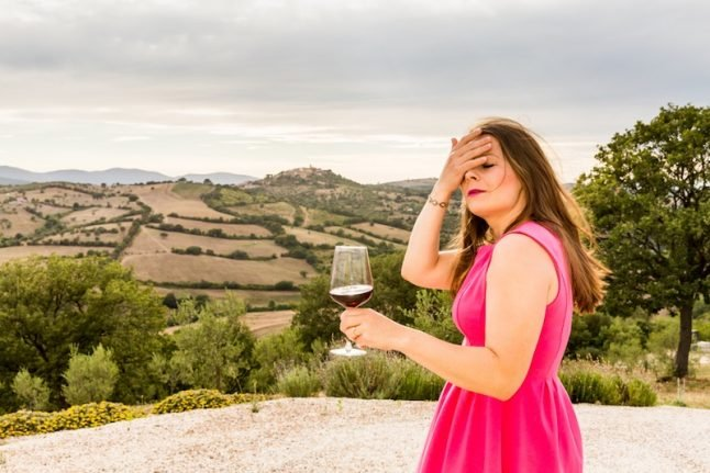 The 15 absolute worst things about living in Italy