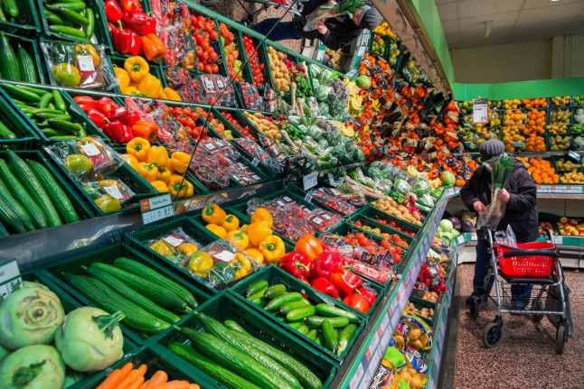 Tip of the week: Your guide to German supermarkets
