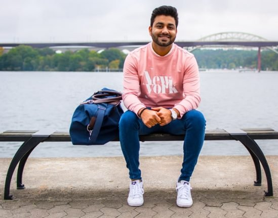 My Swedish Career: 'When you're based in Sweden, people take you seriously'