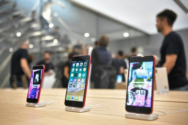 Italy fines Apple and Samsung millions for deliberately slowing down phones