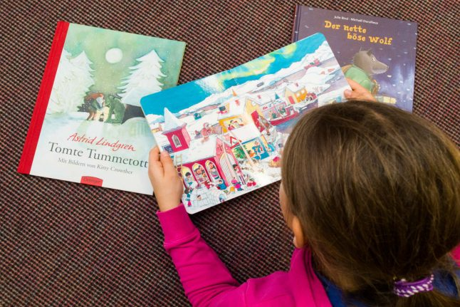 From shocking storytelling to diverse characters: How Germany's children's books are changing