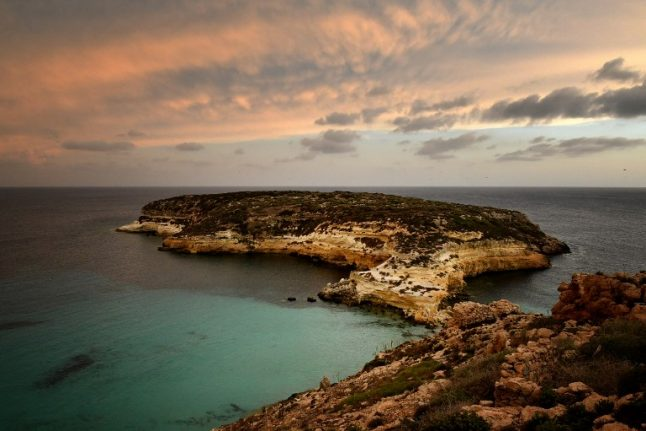 Five years on from migrant tragedy, Italian island of Lampedusa seeks to lure back tourists