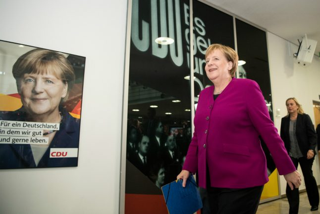 End of an era: What you need to know about Merkel's planned departure