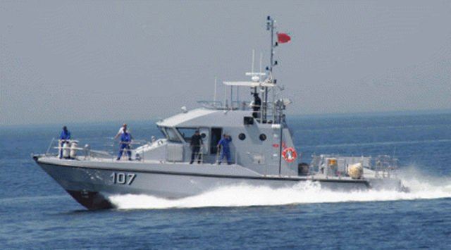 Morocco navy fires on migrant boat crossing to Spain