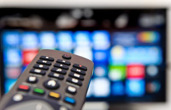 Changes to the Swiss TV licence fee: what you need to know