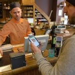 Sweden leads the world in cashless payments