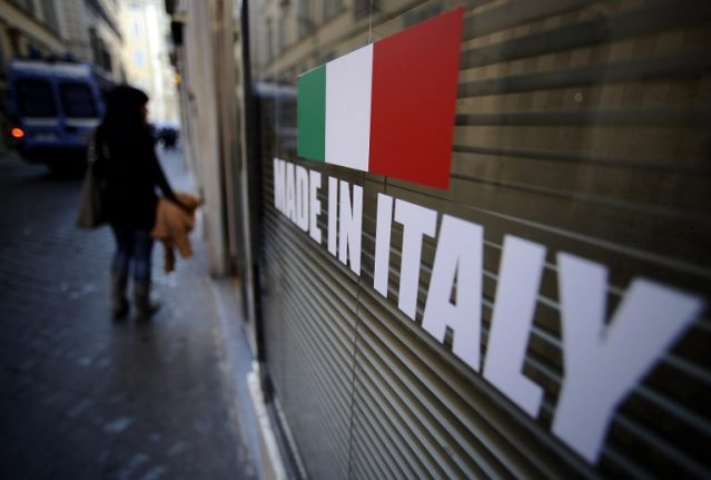 Salvini wants Italy's 'little ethnic shops' to close at 9pm