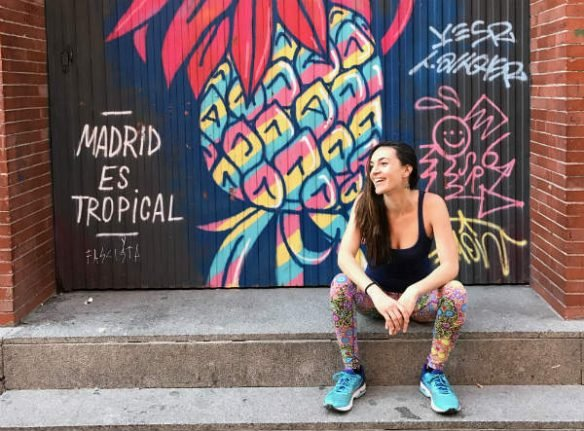 Foreign, female and fabulous: How I found my tribe in Madrid