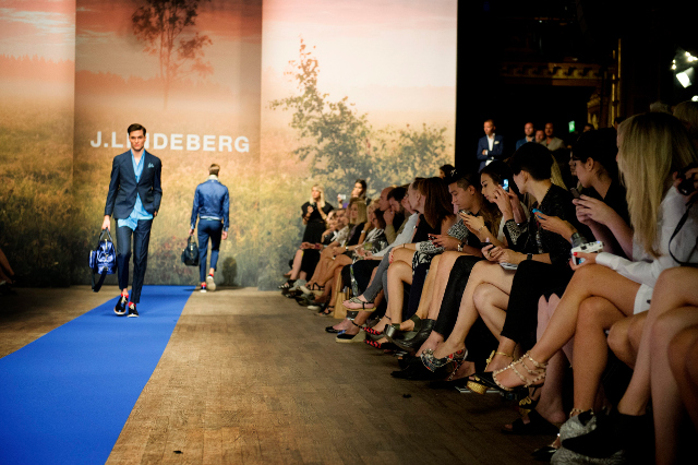 Swedish career guide: How to get a job in fashion
