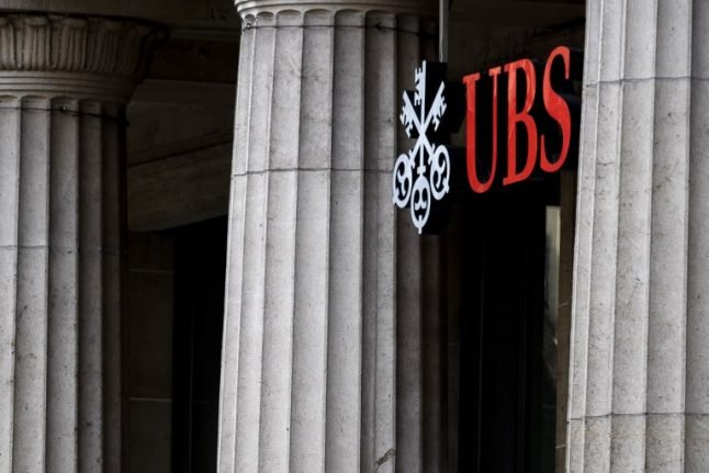Swiss banking giant UBS on trial in France over tax fraud claims