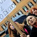 Italian women to march against 'pro-life' city council
