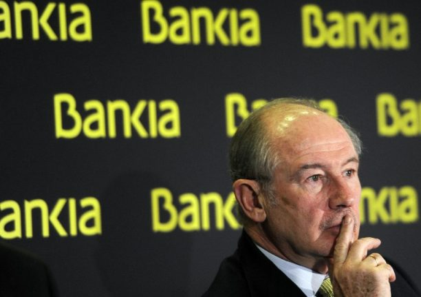Spanish court confirms 4.5-year jail term for disgraced ex-IMF chief Rato