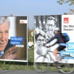 Hesse follows Bavaria into crucial state election