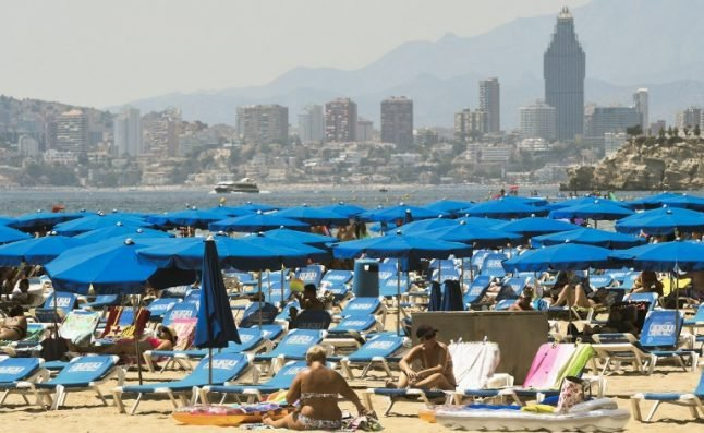 ANALYSIS: Are 17 million Brits ready not to holiday in Spain with no-deal Brexit?