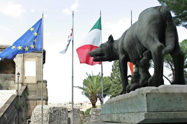 Less than half of Italians think Italy benefits from the EU: survey
