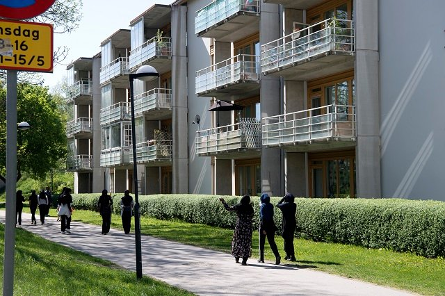 Housing, health and family ties: Five key demographic differences in Sweden