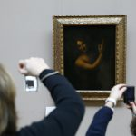Italy nationalists mull refusing Da Vincis to Louvre
