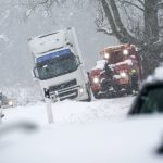 Driving in Sweden: When should you change to winter tyres?