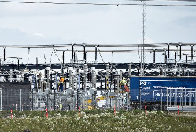 Danish data centres unlikely to make use of surplus power: report