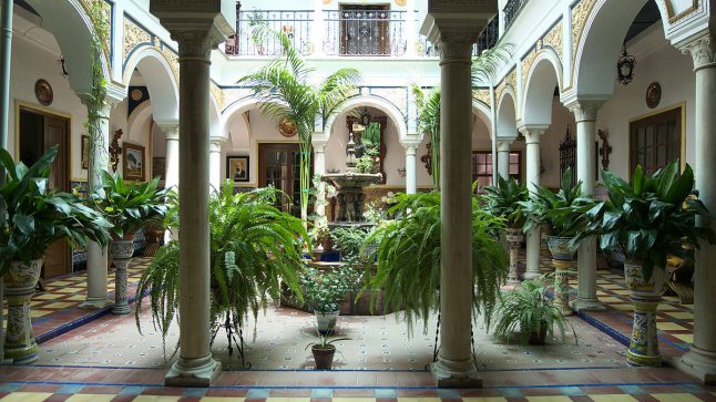 Looking to buy a house in Spain? These historical casas are the stuff of dreams