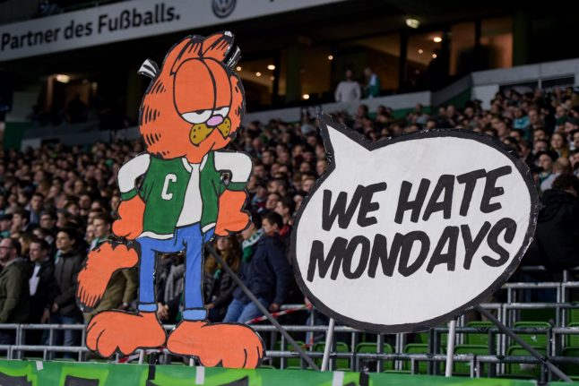 'We hate Mondays!' German league to ditch Monday matches after fan protests