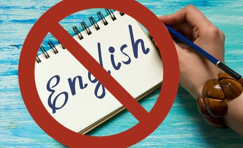Initiative to ban English at University of Zurich launched