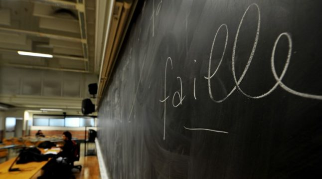 Italian teachers some of the least respected in the world