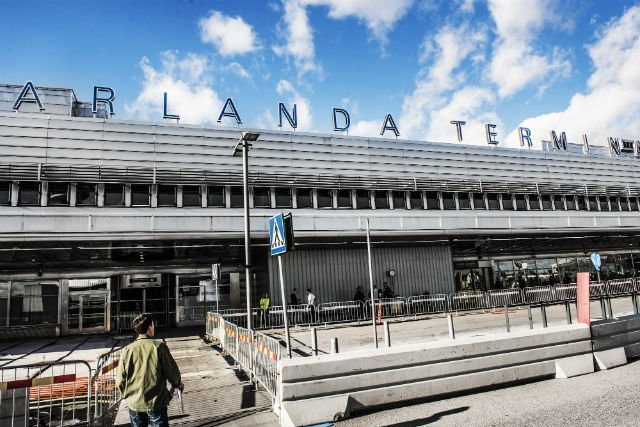 Swedish air travel growth stalls after flight tax comes in