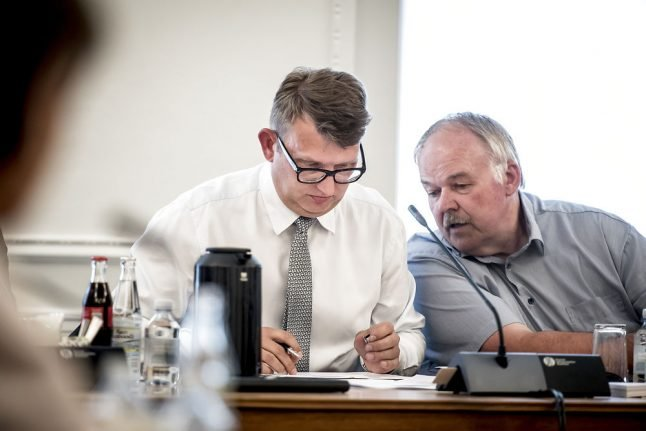 Minister to face questions over impact of foreign residency clause on Danish unemployment benefits