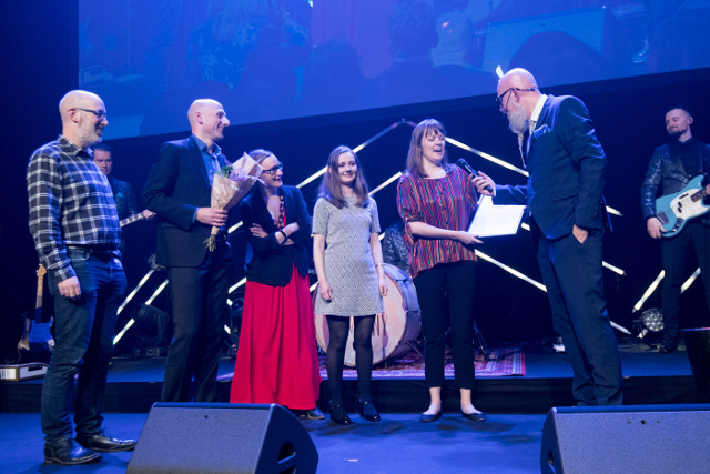 The Local wins Sweden's online publisher of the year award