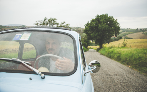 'Expect the unexpected': What you need to know about driving in Italy