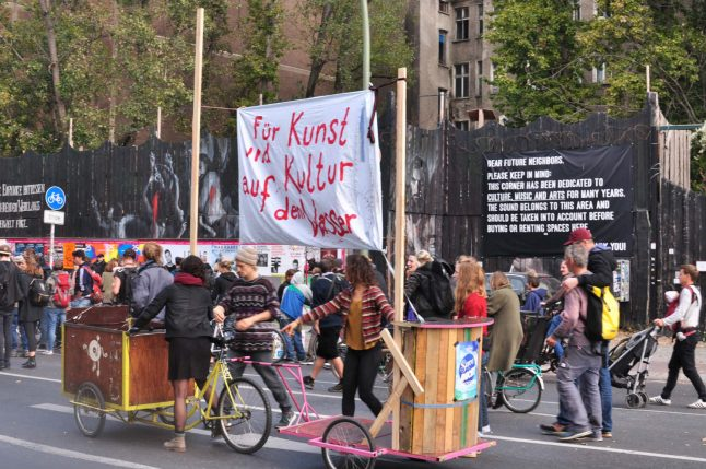 Germany's housing crisis: Is development without displacement possible?