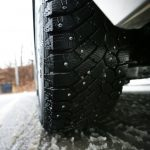 December 1st means winter tyres for Sweden's drivers