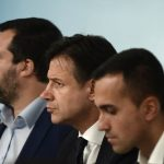 The Italian government is amending its 'people's budget'