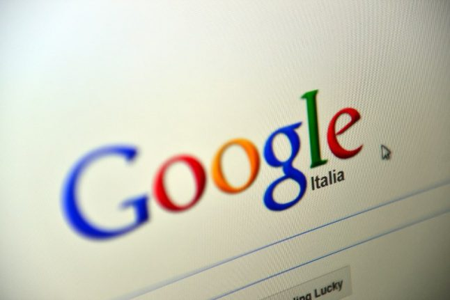 'What does sexist mean?': What Italy Googled most in 2018