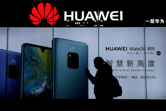 German IT watchdog says 'no evidence' of Huawei spying