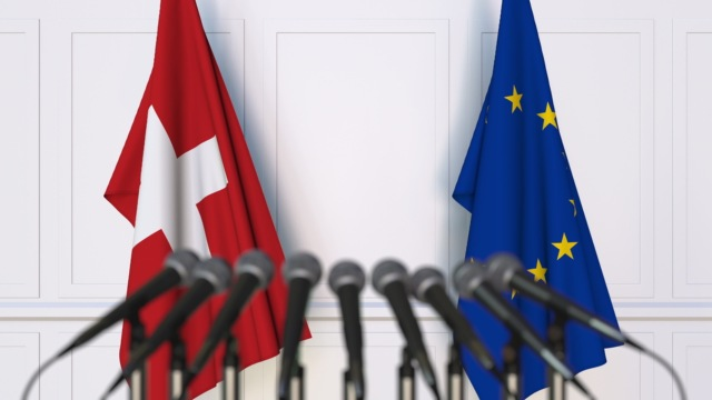 What you need to know about the new draft Swiss–EU deal
