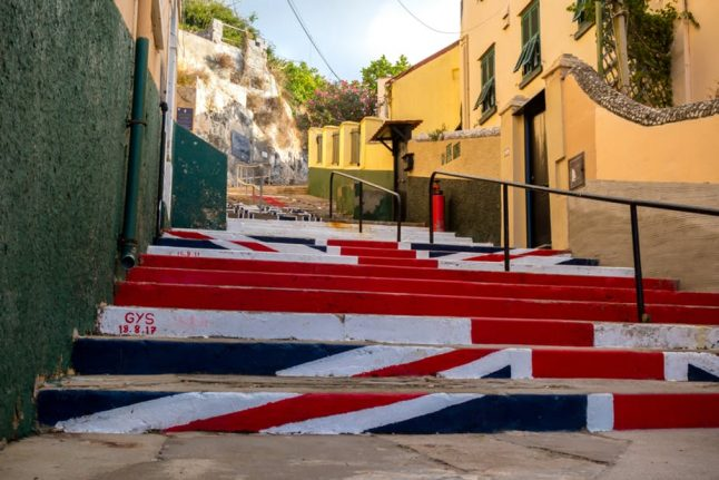 Gibraltar: how Brexit could change its sense of British identity
