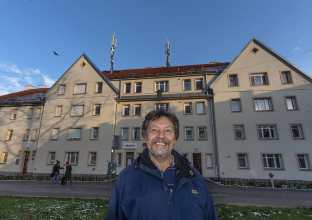 Urban planners look to Vienna to solve housing crises