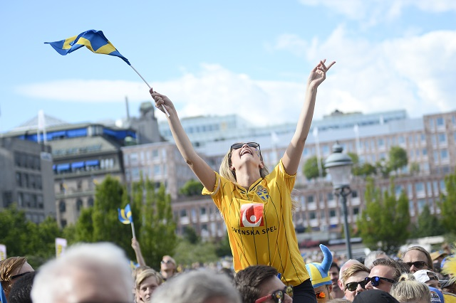 Year in review: The biggest stories from Sweden in 2018