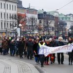 Sweden in Focus: One year on, what did #MeToo achieve in Sweden?