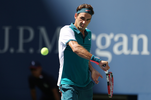 Fired-up Federer hoping for another 'crazy good' season