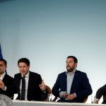 Italy 'optimistic' budget changes will stop EU penalties
