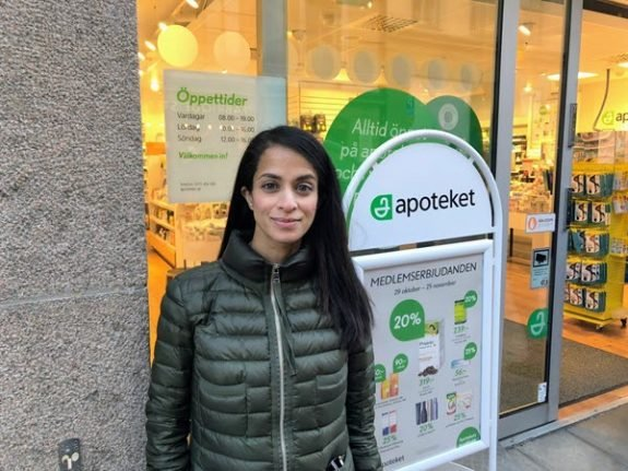 My Swedish Career: How falling ill inspired this Canadian's start-up in Sweden