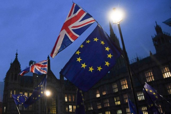 RECAP: May's deal crushed as Europe reacts and UK nationals in Europe remain in limbo