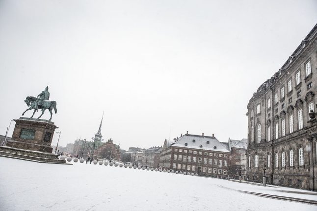 Denmark takes disappointing 13th in 'best country' survey