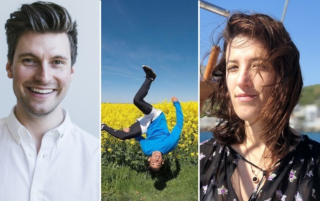 My Swedish Career: Seven inspiring interviews to read in 2019