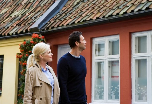 The difference between sambo and marriage in Sweden