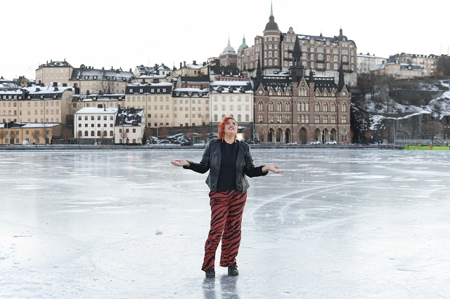 'I moved to Sweden after dreaming about it, and haven't looked back'