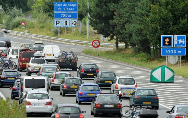 The important changes for drivers in France in 2019